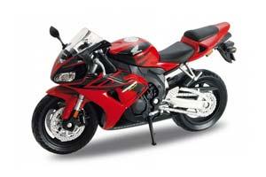 Honda CBR1000RR 2004 Red