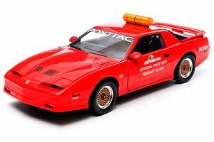 PONTIAC TRANS AM GTA 1987 DAYTONA 500 PACE CAR