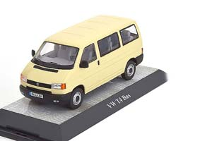 VW Volkswagen T4 Bus Ivory