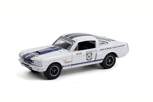 FORD SHELBY GT350 #397 1965 *ФОРД ФОРТ