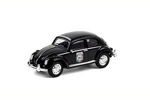 VW BEETLE #285 1970 *ФОЛЬКСВАГЕН ФОЛЬЦВАГЕН