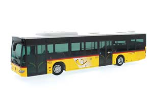 MERCEDES CITARO POST LAUPEN 2006 YELLOW/BLACK