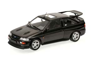 FORD ESCORT RS COSWORTH 1992 BLACK