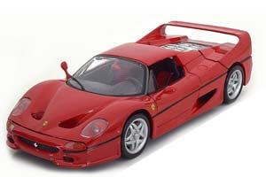 Ferrari F50 1995 Red Metallic