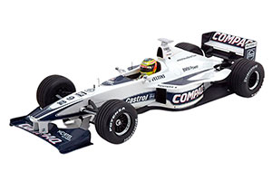 WILLIAMS SHOWCAR 2000 R.SCHUMACHER #9
