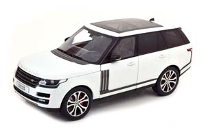 LAND ROVER RANGE ROVER VOGUE/SUPERCHARGE/AUTOBIOGRAPHY 2020 WHITE