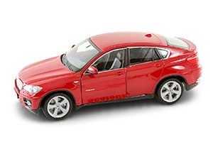 BMW X6 2008 RED *БМВ БИМЕР БУМЕР