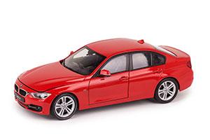 BMW 335I E90 2010 RED