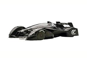 Red Bull X2010 ProtoType (Carbon Fiber Pattern)
