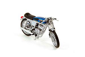 GITANE TESTI CHAMPION SUPER 1973 BLUE