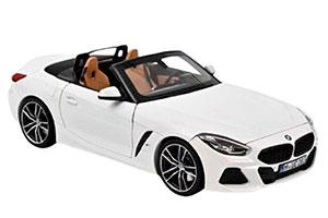 BMW Z4 ROADSTER (G29) 2019 WHITE