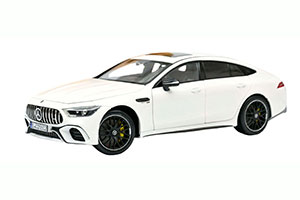 MERCEDES X290 AMG GT63-S COUPE 4-MATIC 2020 WHITE