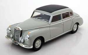 Mercedes W186 300 1955 Light Gray