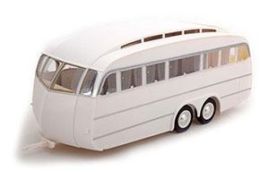 HENON 1955 WHITE