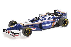 Williams Renault FW 18 Damon Hill World Champion 1996