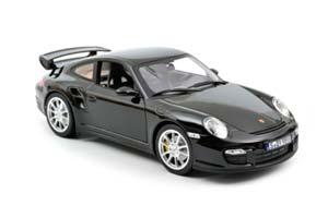 PORSCHE 911 GT2 (997) 2010 BLACK