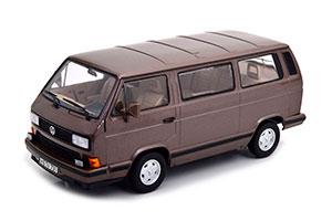 VW VOLKSWAGEN T3 MULTIVAN BUS 1990 BRONZE METALLIC *ФОЛЬКСВАГЕН ФОЛЬЦВАГЕН
