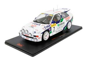 FORD ESCORT RS COSWORTH #7