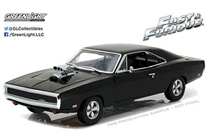 DODGE CHARGER 1970 FAST & FURIOUS