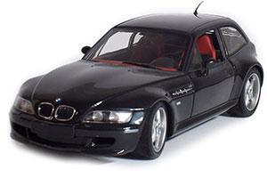BMW E36 Z3 M COUPE 1999 BLACK