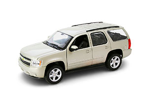 CHEVROLET TAHOE 2008 GOLD METALLIC *ШЕВРОЛЕ ШЕВИ ШЕВРОЛЕТХ