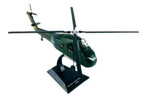 SIKORSKY AIRCRAFT UH-34D SEAHORSE USA *СИКОРСКИЙ