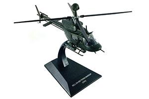 BELL OH-58D KIOWA WARRIOR USA *БЕЛЛ