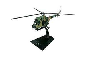 MI-2T (KB MILES) HOPLITE POLAND | МИ-2Т (КБ МИЛЯ) *МИЛЬ МИ