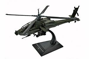 DOUGLAS MCDONNEL AH-64 APACHE USA *ДУГЛАС
