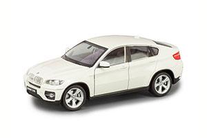 BMW X6 E71 2008 WHITE *БМВ БИМЕР БУМЕР