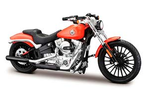 HARLEY-DAVIDSON BREAKOUT 2016 ORANGE *ХАРЛИ ХАРЛЕЙ ДЕВИДСОН ДЭВИДСОН