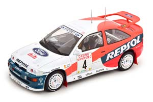 FORD ESCORT RS COSWORTH #4
