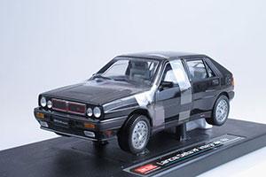 Lancia Delta HF Integrale 8V 1987 Black