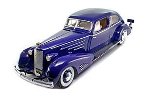 Cadillac V16 Aerodynamic Coupe 1934