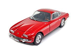 LAMBORGHINI 350 GT 1964 RED