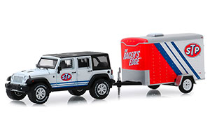 JEEP WRANGLER UNLIMITED AND STP SMALL CARGO 2015 *ДЖИП