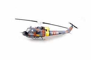 BELL UH-1F U.S.AIR FORCE 1956 *БЕЛЛ