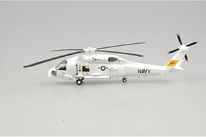 SIKORSKY SH-60F OCEAN HAWKRA-19 OF HS-10 1984 *СИКОРСКИЙ