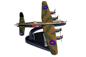 AVRO LANCASTER ADMIRAL PRUNE 1944 *АВРО