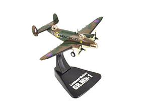 LOCKHEED HUDSON GR.MK.I RAF 1939 *ЛОКХИД