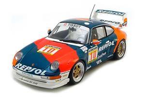 Porsche 911 (993) GT2 1996 A. De Orleans/Saldana Repsol