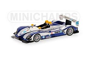 Porsche RS Spyder A.WALLACE/B.LEITZINGER UTAH GP ALMS 2007