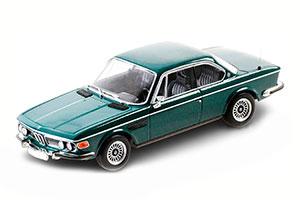 BMW 3.0 CS 1968 DARK GREEN