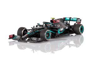 MERCEDES AMG W11 EQ PERFORMANCE #77 MERCEDES AMG PETRONAS F1 TEAM GP AUSTRIA 2020 V.BOTTAS