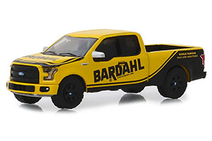 FORD F-150 BARDAHL 2017 | FORD F-150 ПИКАП BARDAHL 2017 *ФОРД ФОРТ