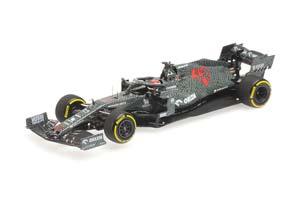 ALFA ROMEO RACING F1 C39 KIMI RAIKKONEN VALENTINE LIVERY 14.02.2020 *АЛЬФА РОМЕО