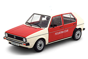 VW GOLF 1 FIRE ENGINE 1974 1978