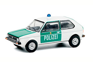 VW VOLKSWAGEN GOLF I
