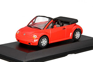 VW VOLKSWAGEN CONCEPT CAR CABRIOLET 1994 RED *ФОЛЬКСВАГЕН ФОЛЬЦВАГЕН