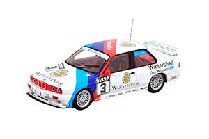 BMW M3 E30 #3 DTM 1991 BMW MOTORSPORT CECOTTO